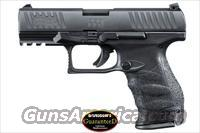 Walther 2796074 PPQ M2 40S&W 11+1 BRAND NEW