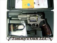 Ruger GP100 1752 357 Magnum Wiley Clapp TALO