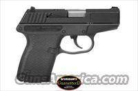 Kel-Tec P-11 Black Polymer 9mm 10+1 BRAND NEW