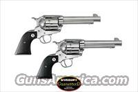 Ruger 5134 SASS Vaquero 45LC Matched Consecutive