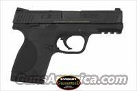 Smith & Wesson 109108 45 ACP M&P Compact NEW 8+1
