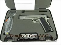 Taurus PT1911 9MM Stainless Steel 2ea 9Rd Mags NEW