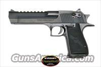 Magnum Research Desert Eagle DE357 NEW Life Warrny