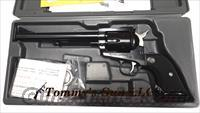 Ruger 0505 New Model Blackhawk 30 Carbine NEW