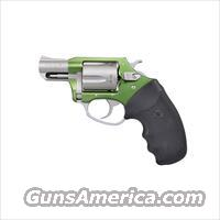 Charter Arms 53845 Shamrock Undercover Lite NEW