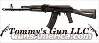 Arsenal Saiga SGL31-68 5.45X39 30R NEW True AK 74 Russian