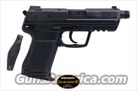 H&K HK45CT Tactical 10+1 745031T-A5 NEW Tommys Gun
