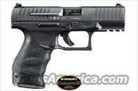 Walther PPQ M2 9MM 15+1 2 MAGS 2796066 NIB