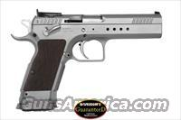 EAA Tanfoglio Witness Limited 10MM 600343 NEW
