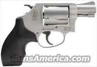 Smith & Wesson 637 Airweight 38SPL 163050 NIB