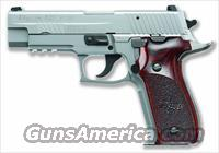 Sig E26R-40-SSE P226 40 12rd Stainless Elite NEW