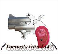 Bond Arms Bond Girl 357 Mag 38 Spl Pink Wood NEW