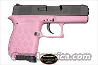 Diamondback DB9HP Pink 6+1 Brand NEW 9MM