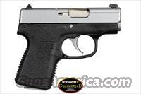 Kahr P380 California Approved KP38233 New In Box