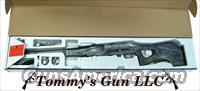 Ruger Mini-14 223 Target Laminate 5808 New In Box