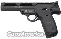 Smith&wesson model 22a SKU:107410,5.5 barrel New in stock
