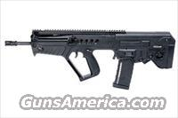 "Iwi tavorTSB16,TAVOR SAR-16,5.56 NATO .223 REM.,16.5"" barrel,Black stock,Right hand new"