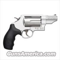 "Smith&wesson Governor Silver sku:160410,2.75"" barrel"