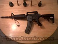 Colt m4 Carbine 22 Tactical Rimfire 16.1 barrel 30 round mag Know your state and local laws
