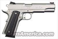 Remington Sku:96329 MODEL 1911 R1 ENHANCED  STAINLESS,8 shot,1911 R1-S,2 mags, NEW