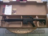 Mossberg tactical 22 w/AR shell M702 with /AR shell and adejustable stock 10 rd mag