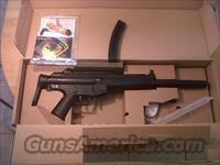 GSG-522 Carbine version GERG522RCB22 Carbine with retractable stock