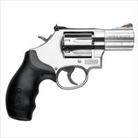 "smith&wesson model 686 plus distiguished combat magnum 7 shot,2.5"" barrel new,sku:164192"