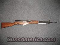 Sks Yugoslavian 59/66A1 7.62x39  beautiful piece
