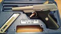 "Colt Cadet ,4.5"" barrell,22lr,2 clips,factory box great condition"