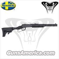 mossberg sku:41022,lever action 30-30,464 SPX LEVER,NEW