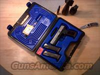 fnx 9 FNH USA FNX-9 new in stainless with 3 17 round mags new in stock