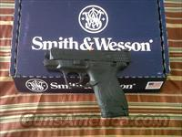 smith and wesson shield 9mm new