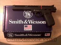"SMITH & WESSON 22A SPORT AUOTO PISTOL 7"" BARREL 10 ROUND MAG"