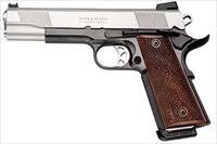 Smith & Wesson,Pro Series model 1911, 45, #178011,