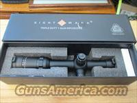 Sightmark Triple Duty CDX 1-6x24