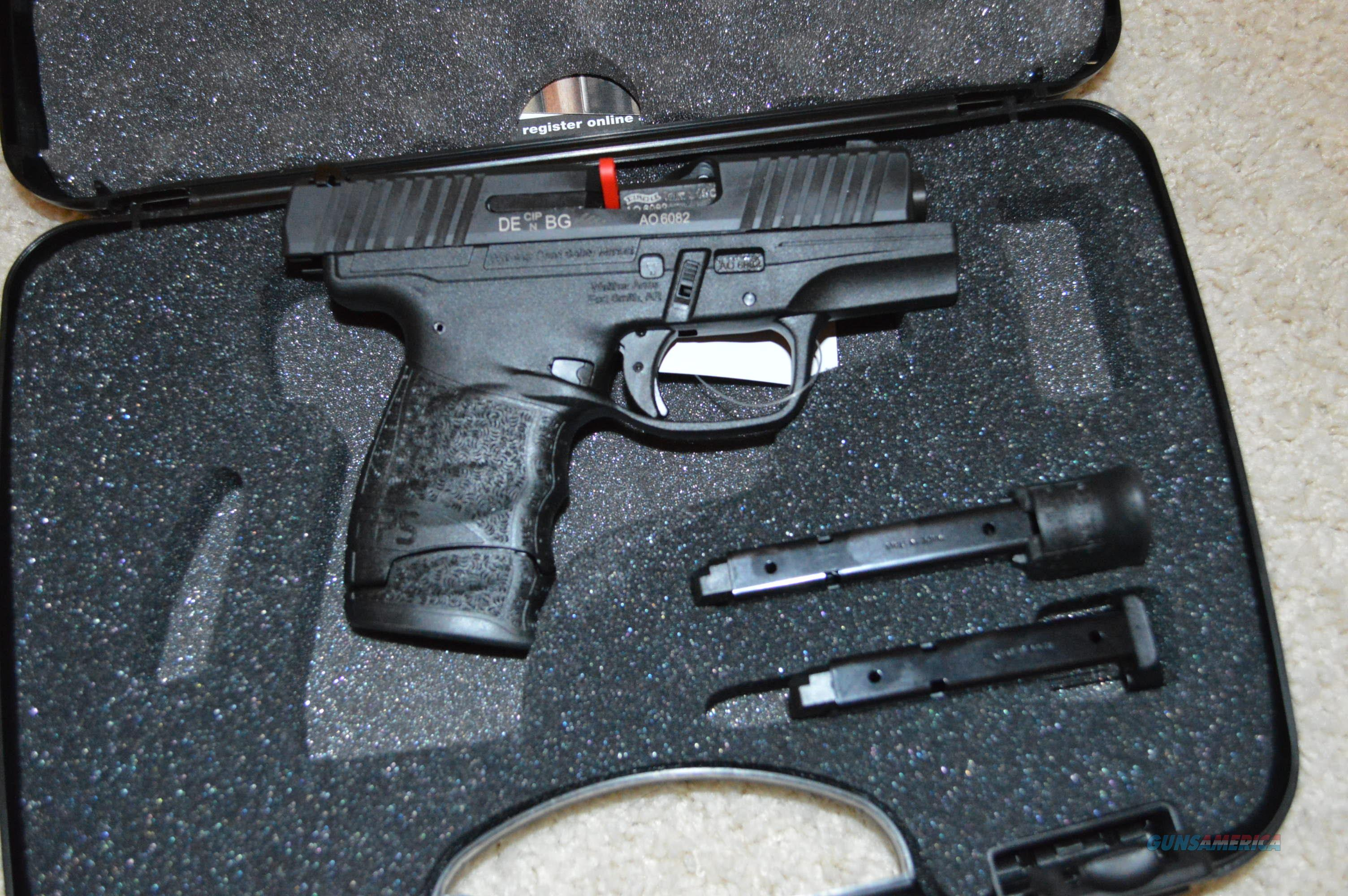 walther pps m2 le for sale