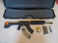 ON SALE  I.O. M214 Tactical AK-47