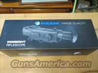 Pulsar N750 Digital Night Vision Rifle Scope