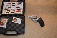 ON SALE! Charter Arms Undercover 38spl