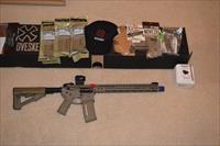 ON SALE! Noveske Infidel FDE + Aimpoint T-1 + Extras!