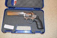 Smith & Wesson 686 Plus 357 Mag