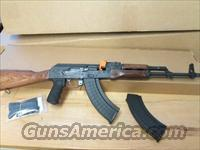 SALE! I.O. Polish Sporter AK-47 Upgraded
