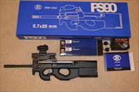 FN PS90 + Sight & Mags
