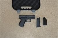 On Sale! Glock 43 + Glock Hat FREE SHIP NO CC FEE!