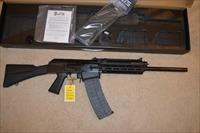 JTS M12AK T1 Tactical Shotgun + Extras