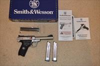 MEMORIAL DAY SALE! Smith and Wesson Victory 22LR