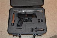"Springfield XDs 9mm 3.3"" Black"