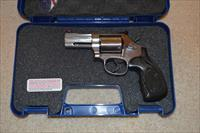 Smith and Wesson 686 Plus 3-5-7 Talo