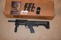 On Sale! Keltec KSG-NR
