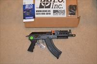 ON SALE! I.O. M214 Nano AK Pistol